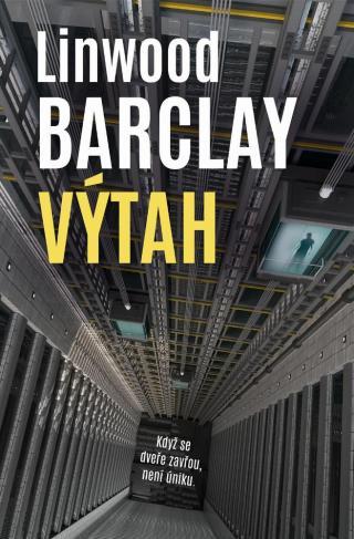 Výtah - Barclay Linwood [E-kniha]